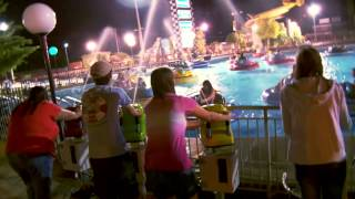 Spring Break Branson MO 2012 Updated Video