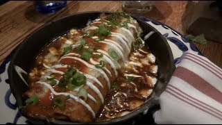 Restaurant Week 2018: 3 courses of Mexican food for $20