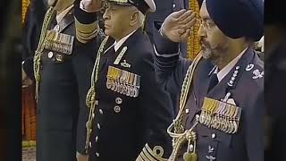 Vande matram _ LATA MANGESHKAR ||indian army_real heros of india||