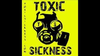 The Rhino (UK) New Residency Debut Show Clip On Toxic Sickness May 22nd 2012