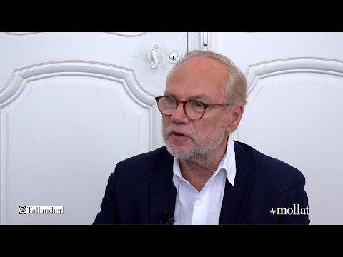 Vidéo de Laurent Joffrin