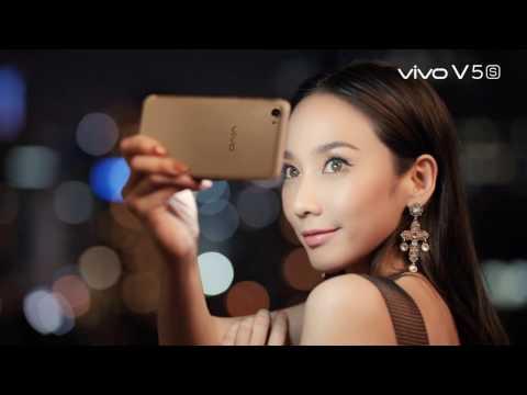 Vivo V5s กล้องหน้าซอฟต์ไลท์ 20 ล้านพิกเซล