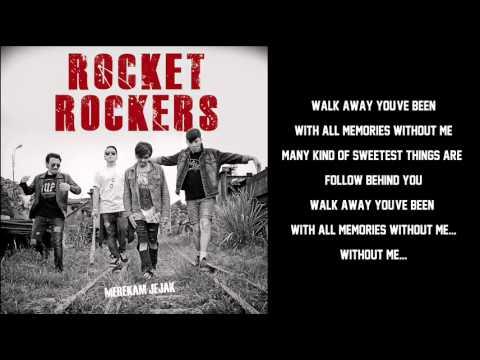 ROCKET ROCKERS - ABOUT HER (LYRICS)