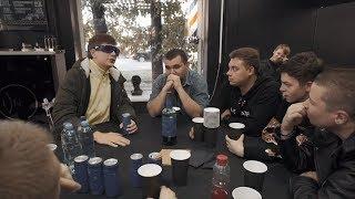 VERSUS Fresh Blood 4: Команда Смоки Мо (Встреча 4)
