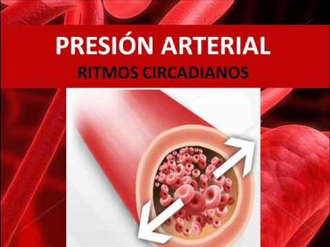 Fármacos para la presión hipertónicas