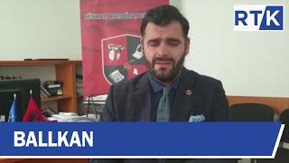 RTK3 Ballkan 03.08.2019