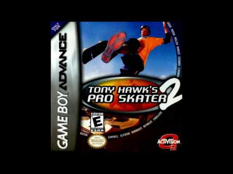 tony hawk pro skater 2 gba cheat codes