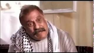 أبو حسام يتجادل مع زوجته وابنه  -  عبد الهادي صباغ -  رجاء يوسف -  الولادة من الخاصرة