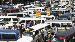 Magari mawili tu kwa kila SACCO yataruhusiwa jijini Nairobi, kaunti yaamrisha