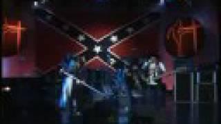 Lynyrd Skynyrd - Sweet Home Alabama LIVE. (with lyrics in desc.)