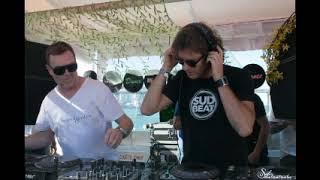 Hernan Cattaneo B2B Nick Warren Live |  Sudbeat & The Soundgarden (Barcelona)  | 15-07-18