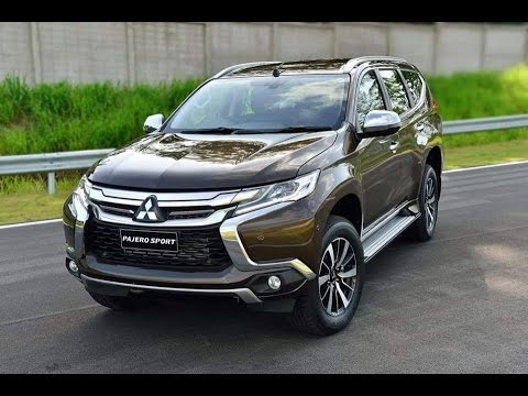 All-New Mitsubishi Montero Sport 2016 | NOW AVAILABLE IN THE PHILIPPINES