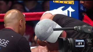 Saul Alvarez vs. Ryan Rhodes  18.06.2011 HD