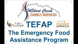 Volunteers Needed...Nov. 22nd Food Distribution!
