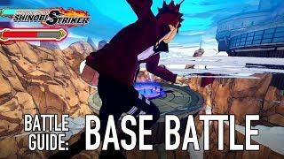 Modalità Base Battle