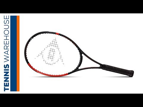 Dunlop Srixon CX 200 Tennis Racquet Review