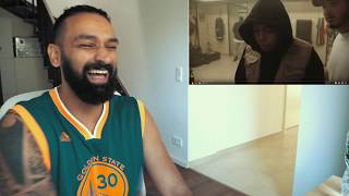 KALAZH44 X LUCIANO X NIMO X CAPITAL BRA X SAMRA   ROYAL RUMBLE   Live Reaction