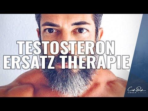 Behandlung von Prostatitis Vitamine