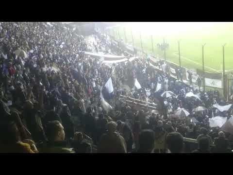 """Platense entra a Lanús."" Barra: La Banda Más Fiel • Club: Atlético Platense"