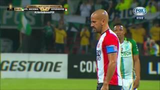 Juan Sebastian Veron y su regreso al fútbol a los 42 años (Libertadores 2017)