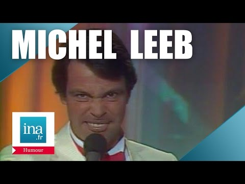 "Michel Leeb ""La Ponctuation"" 