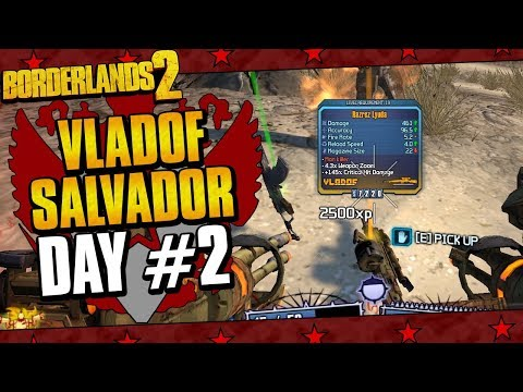 Borderlands 2 - Download, Review, Youtube, Wallpaper, Twitch