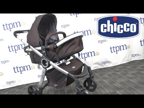 Urban 6-in-1 Modular Stroller from Chicco