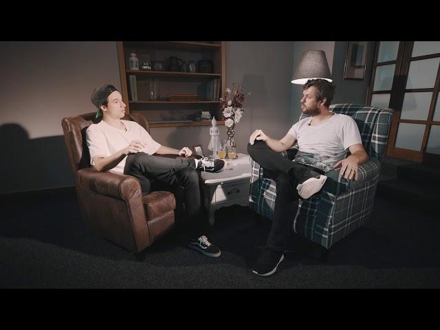 DEEP TALKS Petra Ludwiga: Johny Machette o zdravém přístupu k Youtube a správném působení firem na sociálních sítích