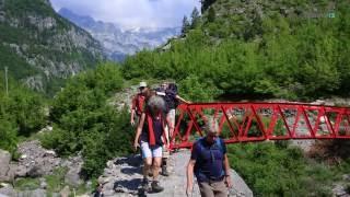 Peaks of the Balkans – June 2016