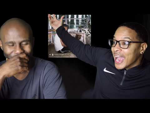 6LACK - Pretty Little Fears (feat. J. Cole) (REACTION!!!)