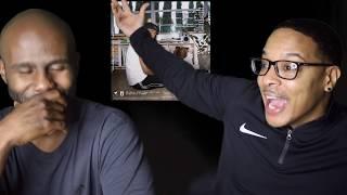 6LACK   Pretty Little Fears (feat. J. Cole) (REACTION!!!)