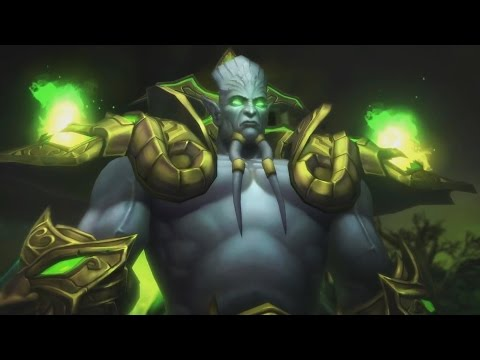 """The Story of Patch 6.2: """"Fury of Hellfire"""" - Part 2"""