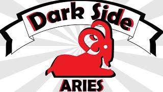 Unknown DARK Side Of Aries Zodiac Sign
