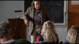"""Back To School"" - Sam Kinison"