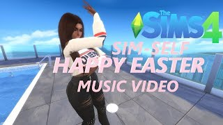 SIMS 4/ SIM SELF MUSIC VIDEO CHOREOGRAPHY TO GOAT 2.0  BEYONCE
