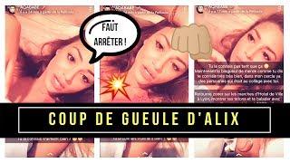 👻 AQABABE VS ALIX (LMVsMonde3) : COUP DE GUEULE !