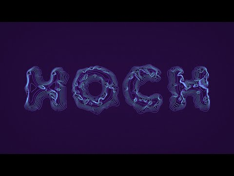 Tim Bendzko - Hoch (Offizielles Lyricvideo)