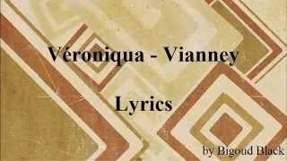 Veronica-Vianney (LYRICS)