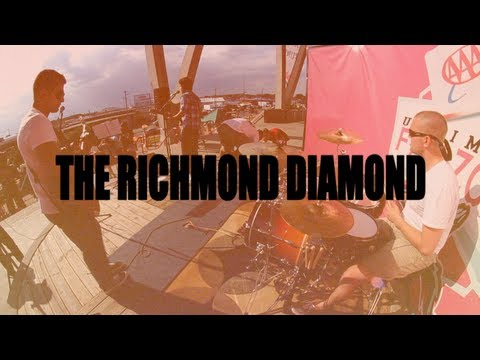 Acoustic Roots - Lose Your Mind (Live at The Richmond Diamond)