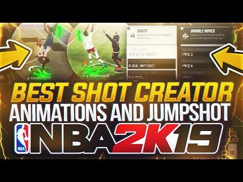 NEW NBA2K19 PATCH! NBA2K19 SHOOTING & DEFENSIVE PATCH! MIKE