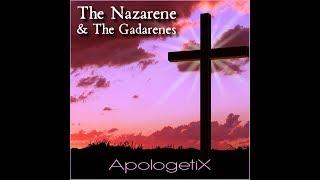 ApologetiX Handle With Prayer