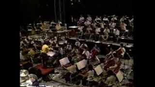 Chick Corea  -Spain(Full Orchestra)