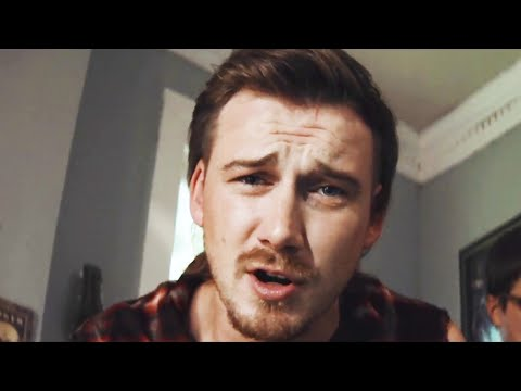 Morgan Wallen - Whiskey Glasses (Official Video)