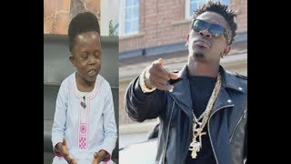 Don little -This is why i like Shatta Wale
