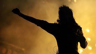 Michael Jackson - Wanna Be Startin' Somethin' | MJWE Mix