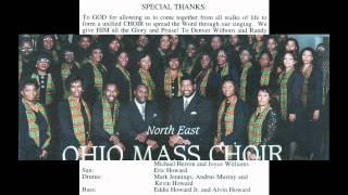 """Only Trust Him"" Northeast Ohio Mass Choir"
