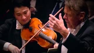 Washington Performing Arts presents the Bavarian Radio Symphony Orchestra
