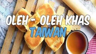 6 Oleh-oleh Khas Taiwan yang 'Recommended' untuk Dibeli