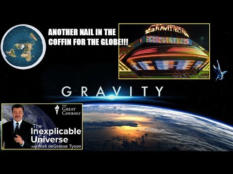 Frustrated Globalist Fails to Explain Gravity As Flat Earthers Debunk It Using The Gravitron!!!