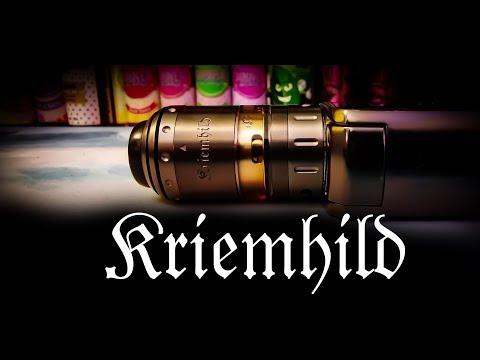 YouTube Video zu Vapefly Kriemhild Kit